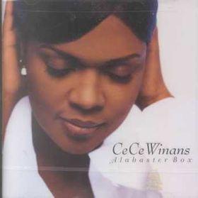 Cece Winans - Alabaster Box (CD)