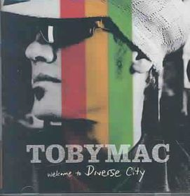 Welcome to Diverse City - (Import CD)
