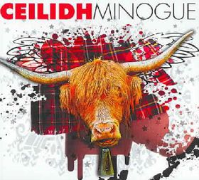 Ceilidh Minogue - (Import CD)