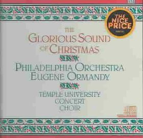 Philadelphia Orchestra - Various Artists (CD)