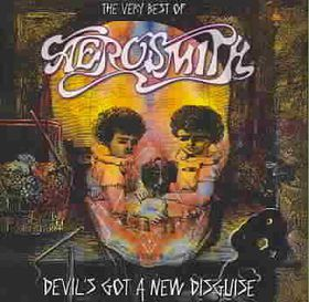 Devil's Got a New Disguise:Very Best - (Import CD)