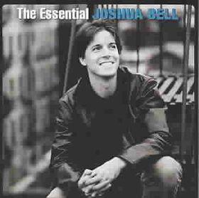 Essential Joshua Bell - (Import CD)