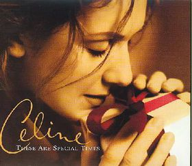 Dion Celine - These Are Special Times (CD + DVD)