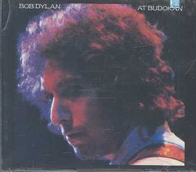 Bob Dylan - At Budokan (CD)