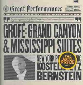 Grand Canyon Suite - Various Artists (CD)