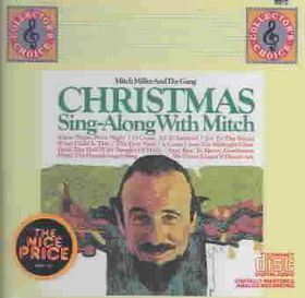 Mitch Miller - Christmas Sing Along With Mitch Miller (CD)