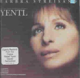 Original Soundtrack - Yentl (CD)