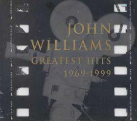 John Williams - Greatest Hits 1969 - 1999 (CD)