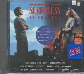 Sleepless in Seattle (OST) - (Import CD)