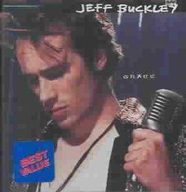 Jeff Buckley - Grace (CD)