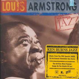 Louis Armstrong - Ken Burns Jazz (CD)