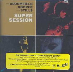 Super Session - (Import CD)
