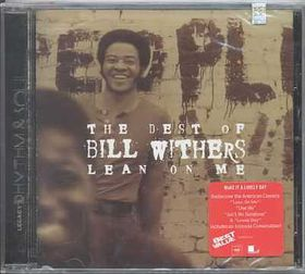 Bill Withers - Lean On Me - Best Of Bill Withers (CD)