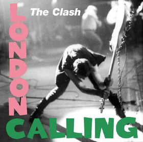 London Calling - (Import CD)