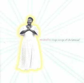 Mahalia Jackson - Sings Songs Of Christmas (CD)