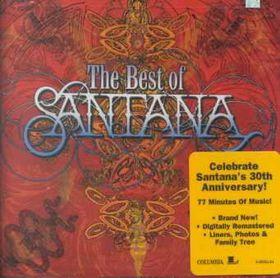 Santana - Best Of Santana (CD)