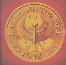 Earth, Wind & Fire - Best Of Earth, Wind & Fire - Vol.1 (CD)
