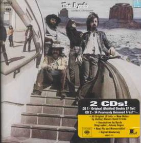 Byrds - Untitled / Unissued (CD)