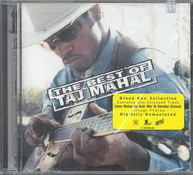 Taj Mahal - Best Of Taj Mahal (CD)