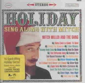 Mitch Miller / The Gang - Holiday Sing - Along With Mitch (CD)