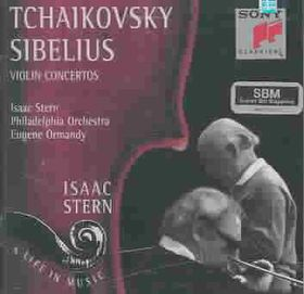 Violin Concerto - Various Artists (CD)