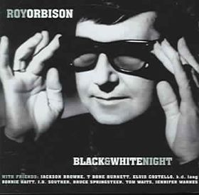 Orbison, Roy - Black & White Night (CD)