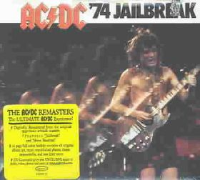 74 Jailbreak - (Import CD)