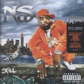 Stillmatic - (Import CD)