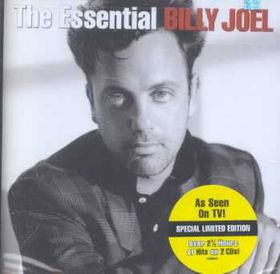 Billy Joel - Essential Billy Joel (CD)