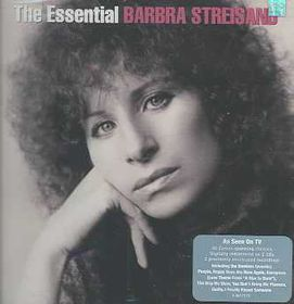 Barbra Striesand - Essential Barbra Streisand (CD)