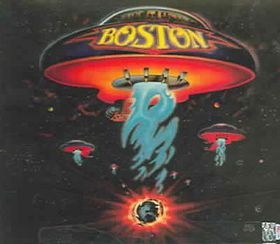 Boston - (Import CD)