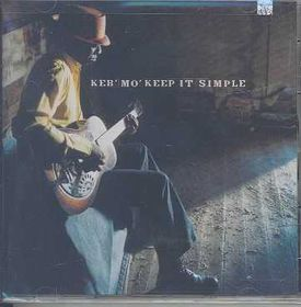 Keep It Simple - (Import CD)