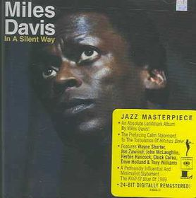 Davis Miles - In A Silent Way (CD)