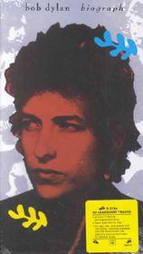 Bob Dylan - Biograph (CD)