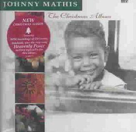 Johnny Mathis - Christmas Album (CD)