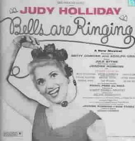 Original Soundtrack - Bells Are Ringing (CD)