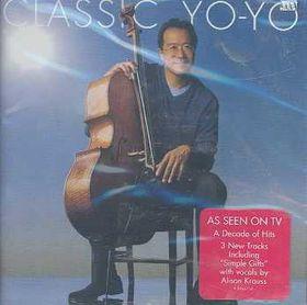 Yo-Yo Ma - Classic Yo - Yo (CD)
