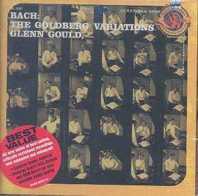 Glenn Gould - Goldberg Variations - Expanded (CD)