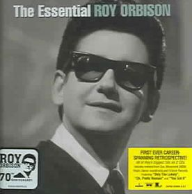 Essential Roy Orbison - (Import CD)