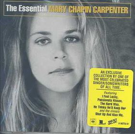 Mary Chapin Carpenter - Essential Mary Chapin Carpenter (CD)