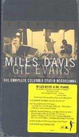 The Complete Columbia Studio Recordin - (Import CD)