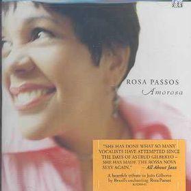 Rosa Passos - Amorosa (CD)