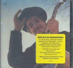 Nashville Skyline - (Import CD)