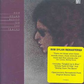 Dylan Bob - Blood On The Tracks (CD)