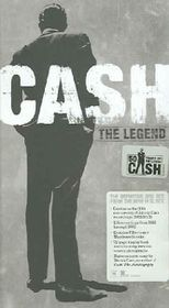Legend - (Import CD)