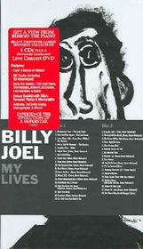 My Lives - (Import CD)