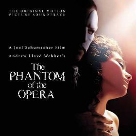 Phantom of the Opera (OST) - (Import CD)
