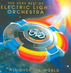 All over the World:Very Best of Elect - (Import CD)