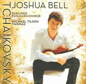 Tchaikovsky:Violin Cto Op 35 Melodie - (Import CD)