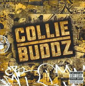 Buddz Collie - Collie Buddz (CD)